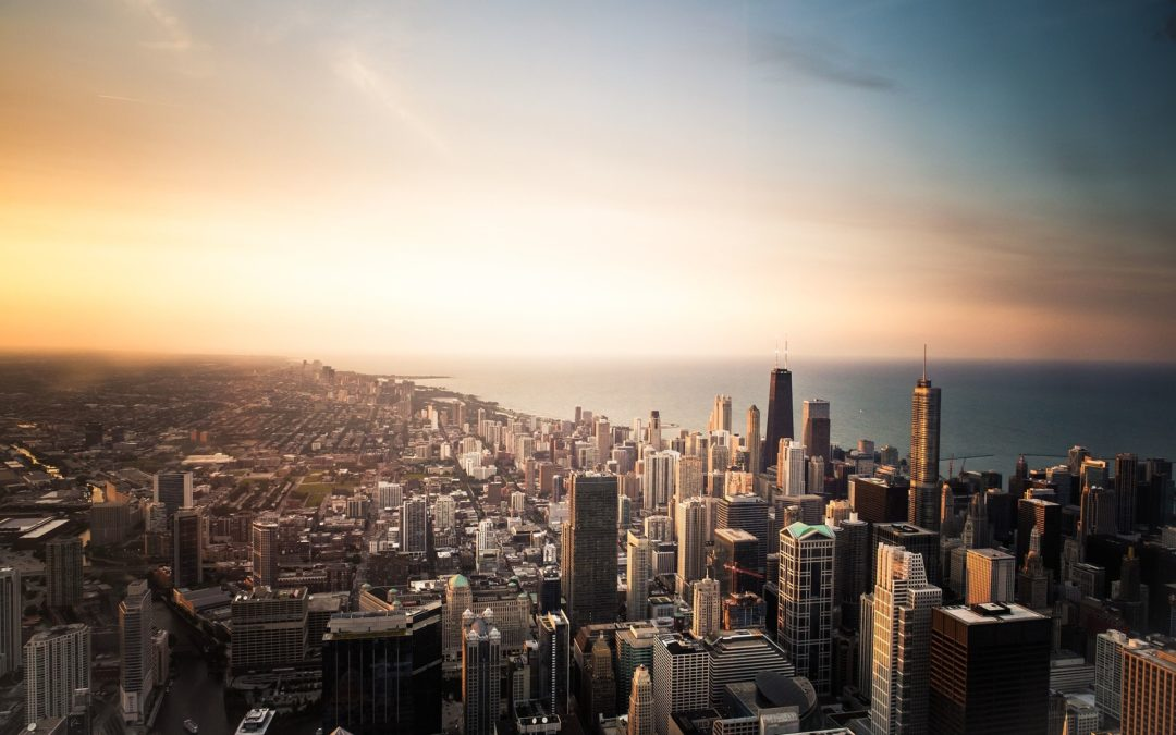 Chicago Illinois - Top City To Invest In