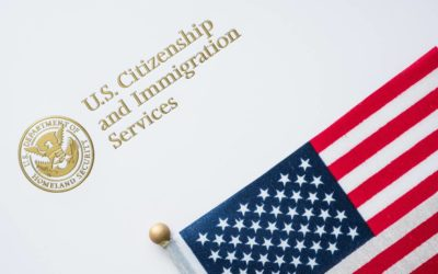 USCIS change in I-526 adjudication process from a first-in-first-out process to the Visa Availability Approach